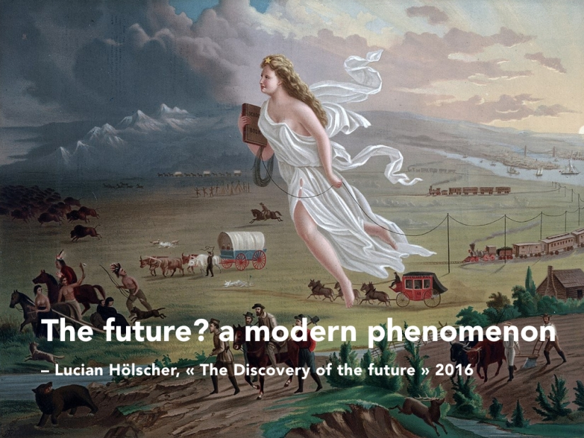 Future-modern phenomenon John Gast 1872.001